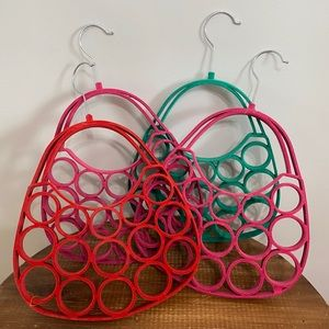 Scarf Hangers
